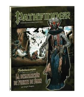 PATHFINDER AVENTURA 3 DE 6: LA DESAPARICION DEL FUERTE VARN