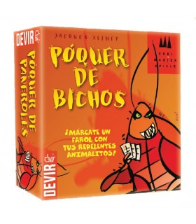 POQUER DE BICHOS 2014