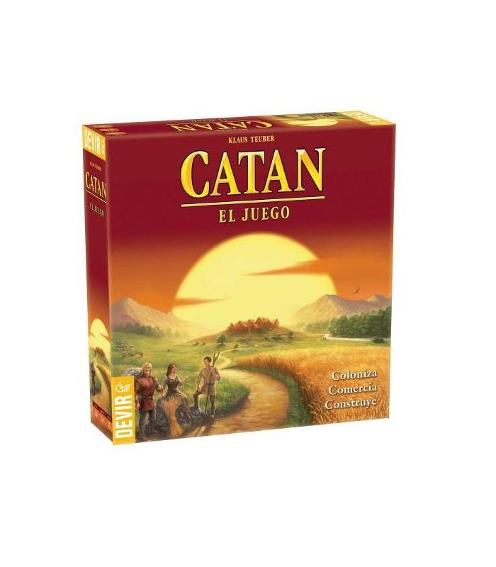 Catán Básico