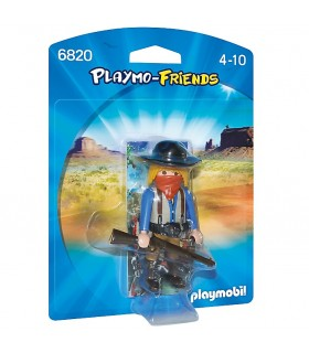 PLAYMO-FRIENDS BANDIDO