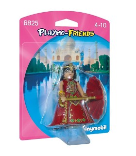 PLAYMO-FRIENDS PRINCESA DE LA INDIA