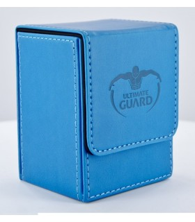 FLIP DECK CASE 80+ AZUL
