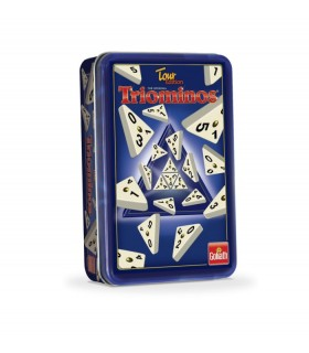 TRIOMINOS ORIGINAL TOUR EDITION