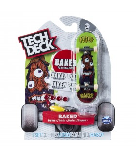 TECH DECK BASIC BOARD