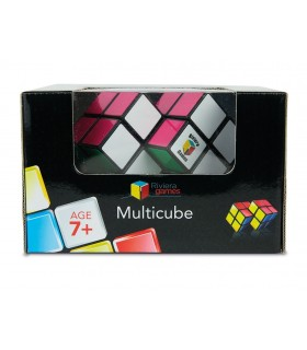 CUBO 2X2 DOBLE NEW
