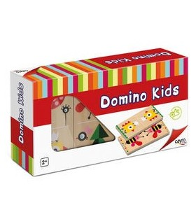 DOMINO KIDS CAYRO