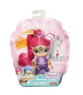 SHIMMER AND SHINE SURTIDO DE MUÑECAS