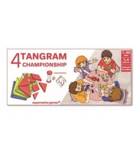 TANGRAM 4 JUGADORES CHAMPIONSHIP