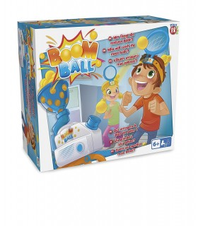 BOOMBALL JUEGO