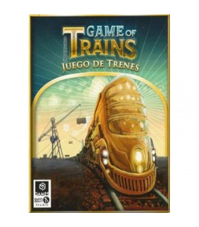 GAME OF TRAINS, JUEGO DE TRENES