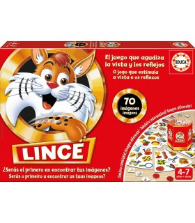 LINCE 70 IMAGENES