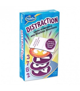 DISTRACTION THINKFUN