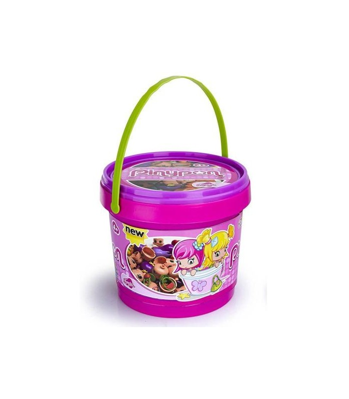 PINYPON MIX AND MATCH CUBO GRANDE