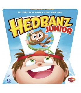 HEADBANZ JUNIOR BIZAK