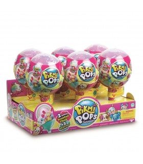 PIKMI POPS - PACK DUO PELUCHES SORPRESA