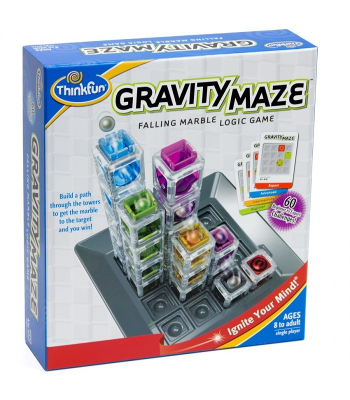 GRAVITY MAZE THINKFUN