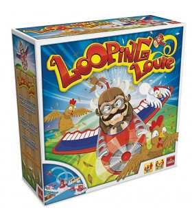 LOOPING LOUIE GOLIATH