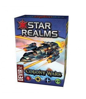 STAR REALM COLONY WARS