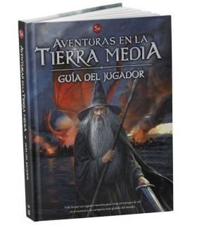 AVENTURAS EN LA TIERRA MEDIA GUÍA DEL JUGADOR