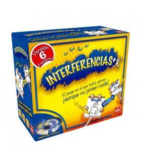 INTERFERENCIAS 6 JUG.