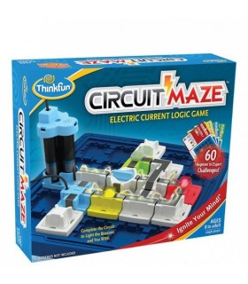 CIRCUIT MAZE THINK FUN