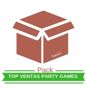 PACK TOP PARTY GAMES