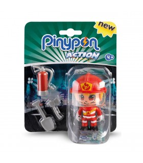 PINYPON ACTION BLISTER SURTIDOS