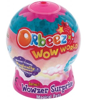 ORBEEZ WOWZER SURPRISE