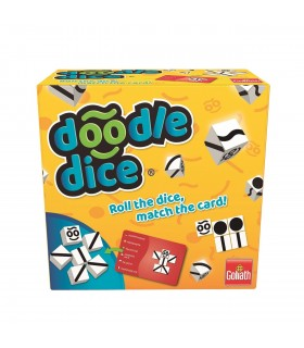DOODLE DICE PACK 5 + 1