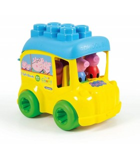 CLEMMY BABY AUTO DE PEPPA PIG