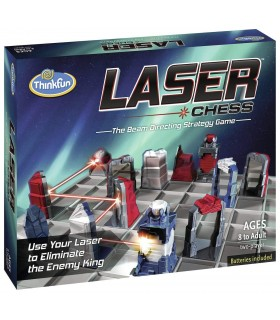LASER CHESS THINKFUN