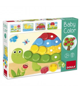 BABY COLOR 20 PZAS