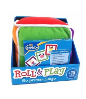 ROLL & PLAY THINKFUN