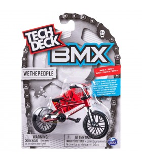 TECH DECK BMX BLISTER BASICO