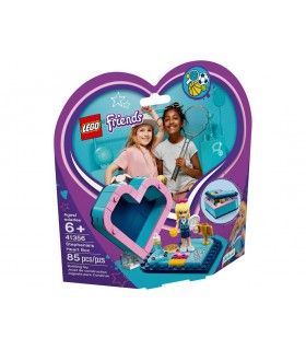 LEGO FRIENDS CAJA CORAZON DE STEPHANIE