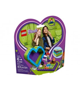 LEGO FRIENDS CAJA CORAZON DE MIA