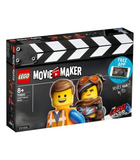 LEGO THE MOVIE 2 MOVIE MAKER