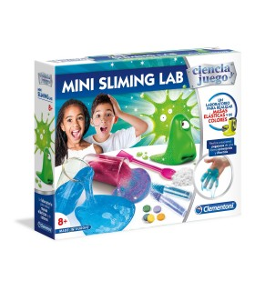 MINI SLIMING LAB
