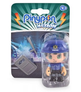 PINYPON ACTION EMERGENCIAS SURTIDAS