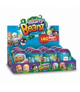 DISPLAY 12 CAPSULAS MIGHTY BEANZ