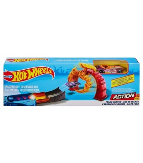 HOT WHEELS PISTAS CLASICAS SURTIDAS
