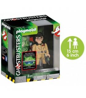 Ghostbusters™ Figura Coleccionable E. Spengler