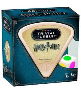 TRIVIAL BITE HARRY POTTER