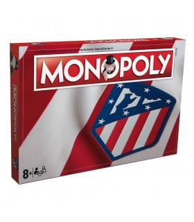 MONOPOLY AT. MADRID