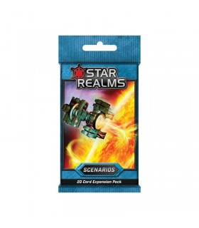 DISPLAY 24 SOBRES STAR REALMS ESCENARIOS