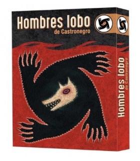 HOMBRES LOBO DE CASTRONEGRO 2020