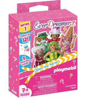 CANDY WORLD CAJA SORPRESA SERIE 1