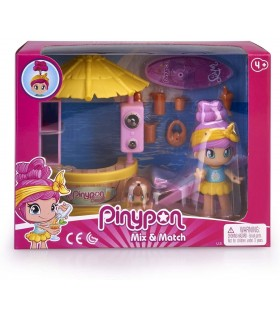 PINYPON CHIRINGUITO