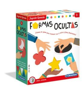 FORMAS OCULTAS