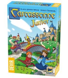 CARCASSONNE JUNIOR ED.2020